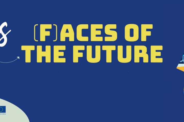 Sessie (F)aces of the future algemeen