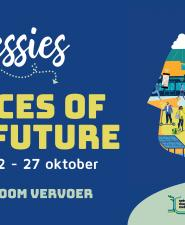Sessie 2 (F)aces of the future - Autonoom vervoer
